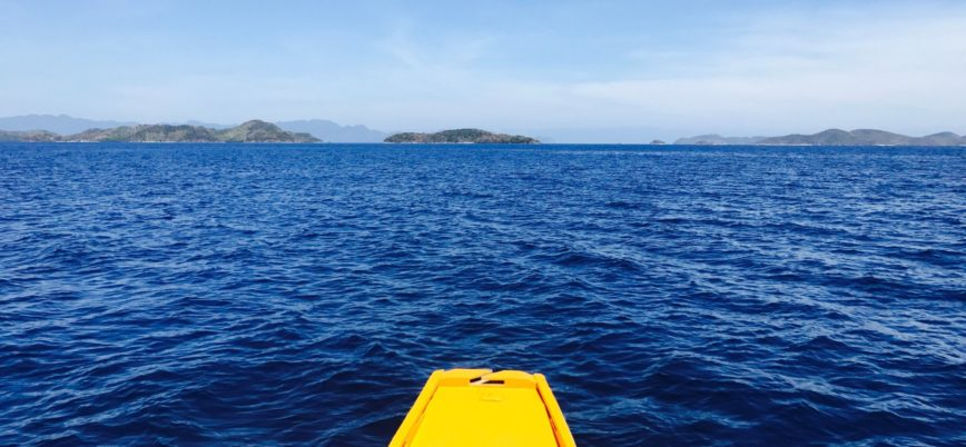 """<span class=""""entry-title-primary"""">Second Trip to the Philippines</span> <span class=""""entry-subtitle"""">Visiting Manila and Coron</span>"""
