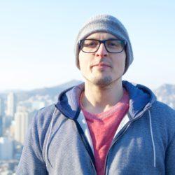 Justin Kopepasah